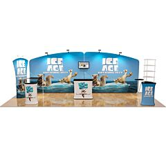 20ft Booth Package I