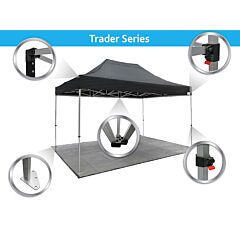 Trader Series