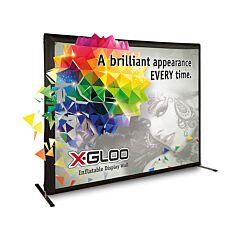 X-GLOO Display Wall