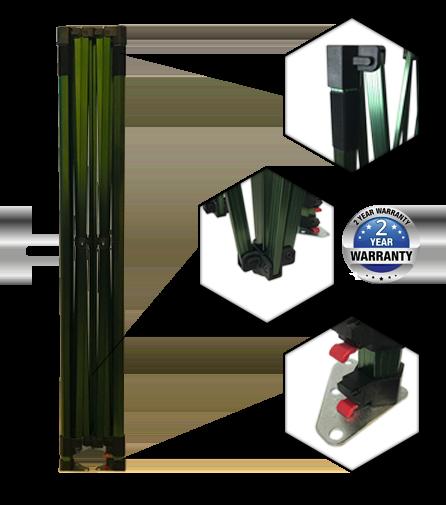 Green Trader Frame