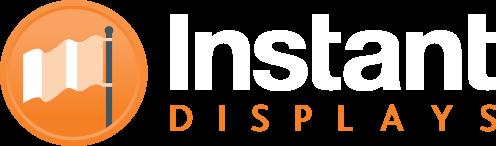 Instant Displays Logo