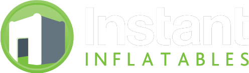 Instant Inflatable Logo