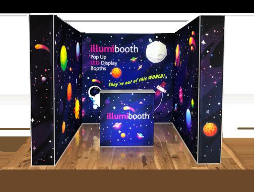 Illumibooth
